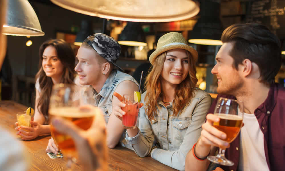 Pubs and Taverns insurance with Proinsure