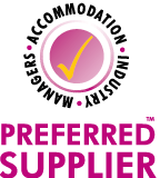 Proinsure is a preferred supplier to the Managers Accommodation Industry