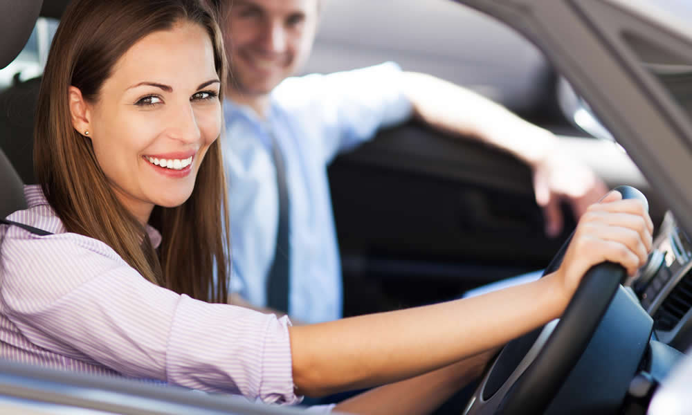 Motor Vehicle insurance with Proinsure